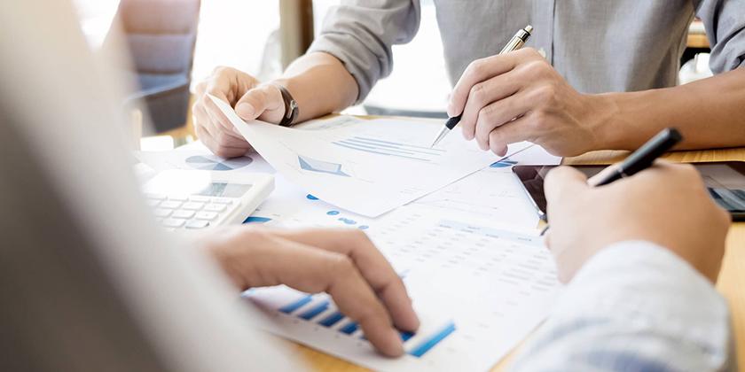 Como calcular de forma eficiente a margem de lucro de seus produtos?