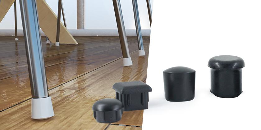 Ponteiras para móveis: para quê usar nas mobílias?